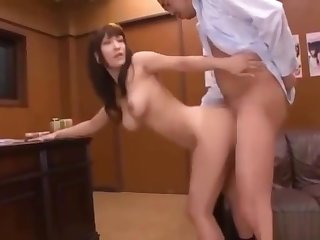 Wild Japanese chick in Unbelievable Handjobs JAV clip will enslaves your mind