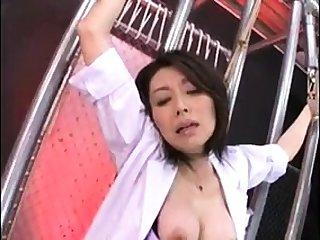 Fetish hardcore spanking