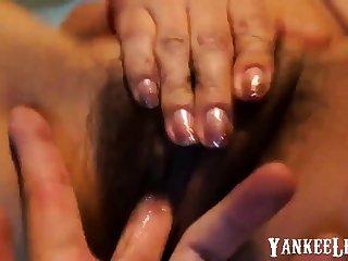 Korean Civilian Short But Hot Orgasm