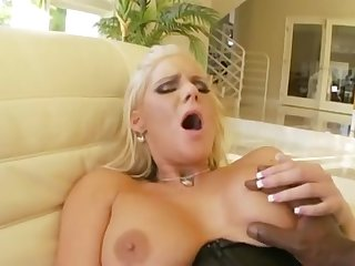 Lexington Steele bangs steamy mature Phoenix Marie