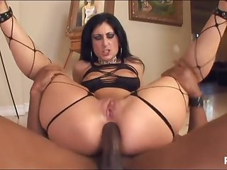 Sultry Lopez Loves Rough And Deep Ass Fuck