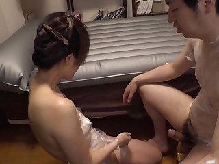 Tomoka Nanase :: Send an AV Actress To Your Home 2 - CARIBBEANC