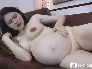 Do you like watching me as I play with myself on the couch?