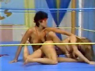 gg wrestling belinda vs lauren