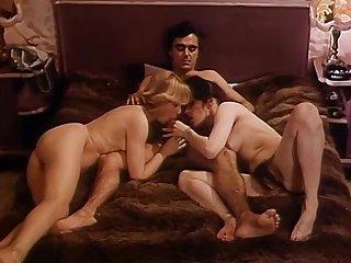Julie, Die Unersattliche Nymphomanin