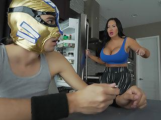 Fuckstyle Wrestling