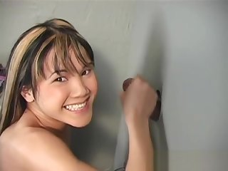 Kitty Jung Katzu - Gloryhole